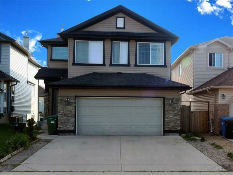 128 SADDLELAND CL NE Saddle Ridge, Calgary, Alberta ...