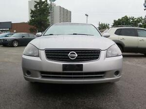 2006 Nissan Altima 2.5 Cambridge Kitchener Area image 2