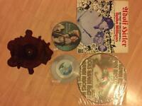 Unusual picture disk LPs *original condition - found in Loft -