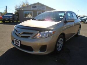 2012 Toyota Corolla Auto Air Cruise PW PL Heated Seats
