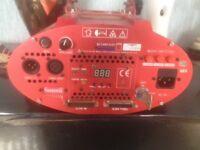 Kam 120 fastscan laser