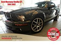 2007 Ford Shelby Cuir * Navigation *