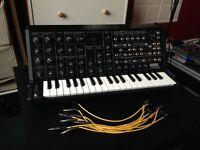 Korg MS-20 Legacy controller