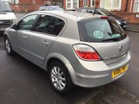 Vauxhall Astra 1.9cdti—7 months mot,leather interior,ac,cd,alloys,clean in & out,excellent runner
