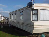 Towyn Edwards Leisure Park CF411-EDWJSM 2 Bedroom 3rd September £199