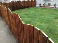DO IT ALL..garden maintenance,Tidy ups ,Clearance,Fence Erected,Deco Stones etc,ALL WASTE REM BY US