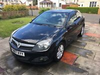 Vauxhell Astra 1 year MOT £2200 ONO