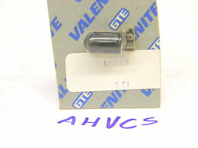 New Surplus Valenite E-z Set Carbide Insert Cartridge Ahvcs