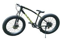 Brand New Fat bike for sale *Shipping options available*