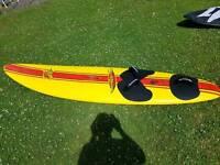 Windsurf board F2 for sale