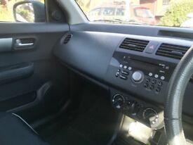 Suzuki Swift sz3