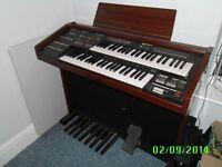 Yamaha Electone Organ