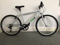 "Brand new Ridge Men's Mountain Bike 26""."