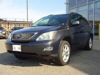 2008 Lexus RX 350 NAVIGATION, BACKUP CAMERA