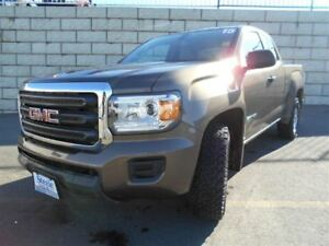 2015 GMC Canyon 4WD 4x4