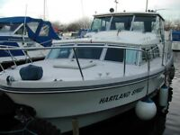 BIRCHWOOD 33 CLASSIC TWIN DIESEL CRUISER .RETIRING FROM SAILING MUST SELL