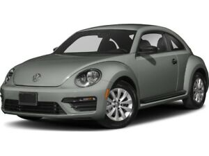 2017 Volkswagen Beetle Backup Camera & Heated Seats