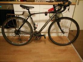 Specialized TriCross Sport Bicycle/Bike