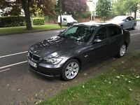 For sale BMW E90 325i petrol 2005 105k milage