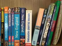 Holiday travel guides. Various