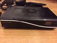 Dreambox DM800 HD Se TV SAT Receiver Genuine Original £70