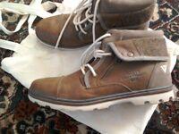 Men's diechmann boots size ,11