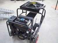 200 Amp Mobile Welder 7 k.v.a. Generator