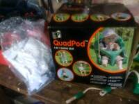 Kid's swing TP Quoad for in 1
