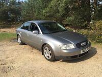 2003 Audi A6 tdi diesel
