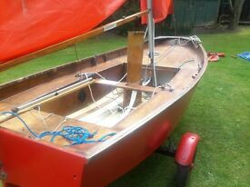 Mirror Dinghy for Sale