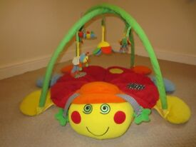 Mamas and Papas Lotty Playmat/Play Gym