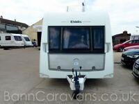 (Ref: V165) 2013 Elddis Avante 462 2 Berth