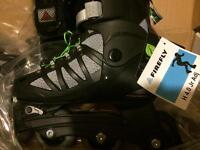 Roller blades brand new in box