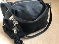 LK Bennett Black Handbag