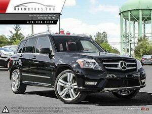 2012 Mercedes-Benz GLK350 GLK350 4MATIC