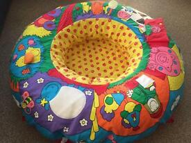 Galt baby activity ring