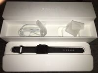 Apple Watch Sport 42mm. Black. New