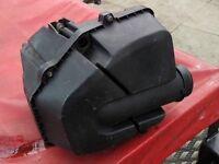 Civic type r airbox genuine,civic type r,Honda,ep3,type r,k20,airbox,
