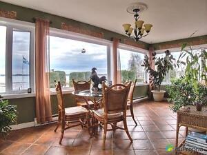 284 000$ - Maison 2 étages à vendre à Chambord