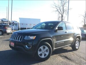 2016 Jeep Grand Cherokee LAREDO**5.0 TOUCHSCREEN**BLUETOOTH**ALL