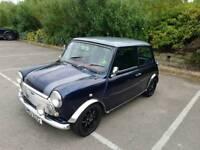 Classic Rover Mini Mayfair Auto