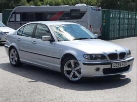 BMW 3 Series 2.2 320i SE 4dr