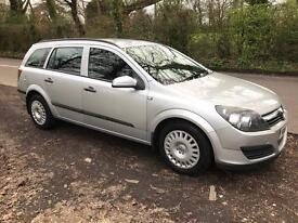 Vauxhall Astra 1.3 Estate