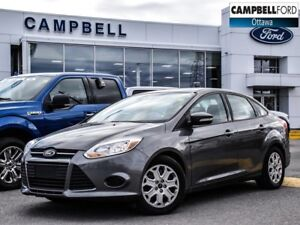 2014 Ford Focus SE 46, 000 KMS-LOADED GREAT BUY