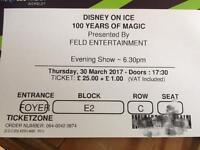 2 Disney on ice 100years of magic