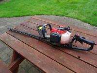 Kawasaki TG 18 Lawnking hedge trimmer