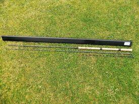 Drennan IM8 Super Feeder Rod.