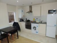 Newly Refurbished, 1 Bed Flat, North Road