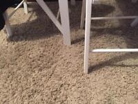 Carpet gray 135x195