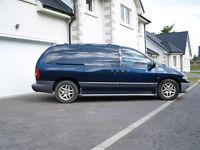 ChryslerGrand Voyager Diesel Mpv/ Estate/ Van/ Work horse